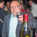 Justin Mordant - la Passion du vin